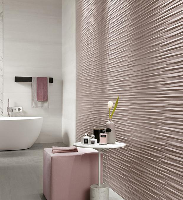 Стильная ванная комната: 10 актуальных трендов (фото 26)