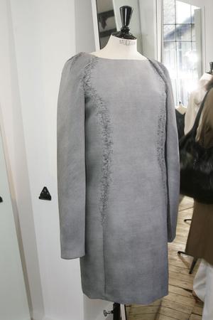 Показ Maison Rabih коллекции сезона Осень-зима 2009-2010 года Haute couture - www.elle.ru - Подиум - фото 88173