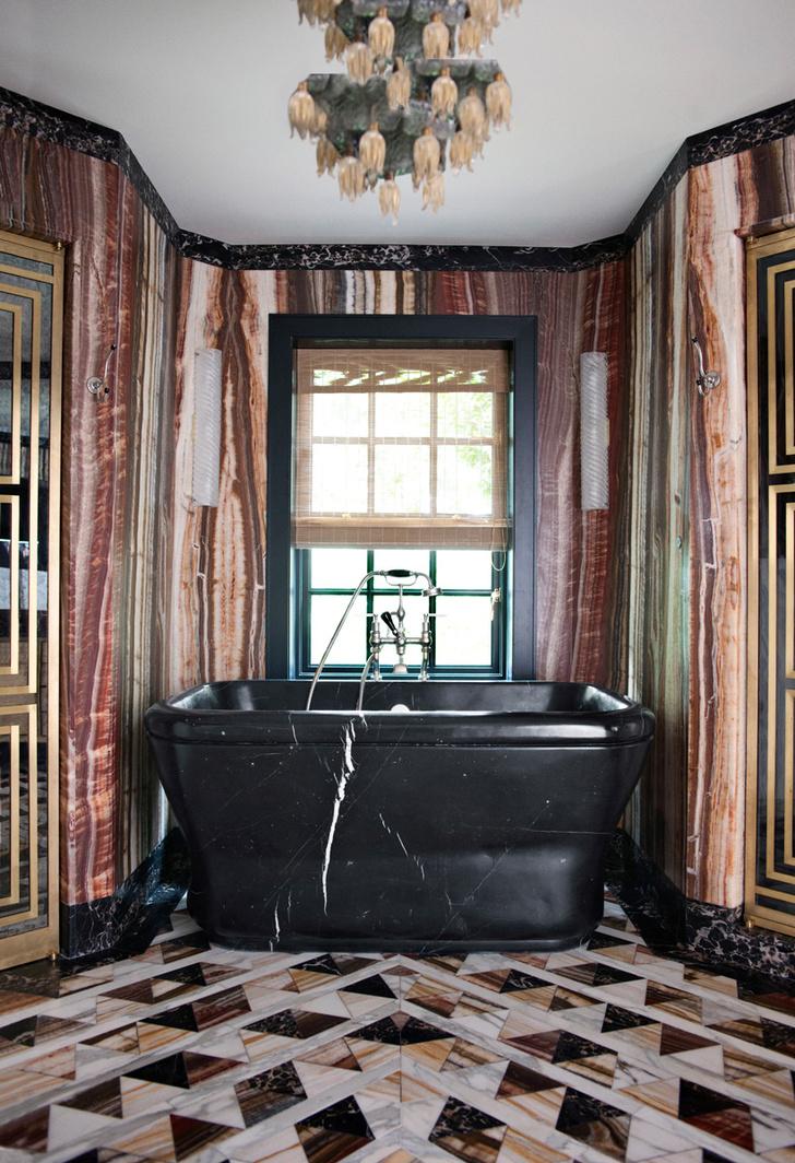 Уютная ванная комната: 10 приемов для идеального релакса (фото 18)