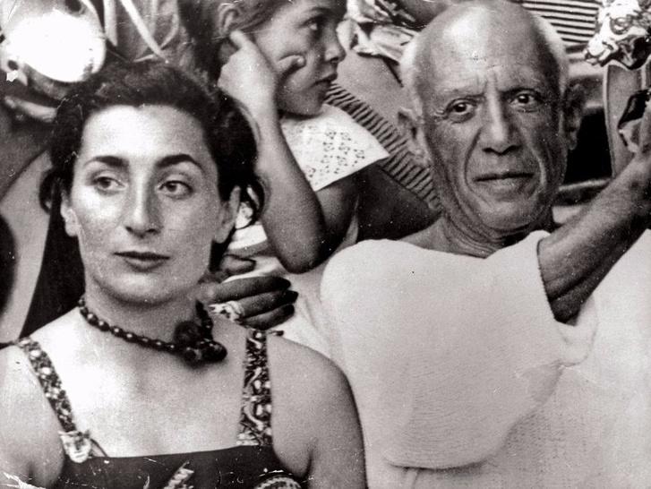Новый музей Пикассо во Франции (фото 0)