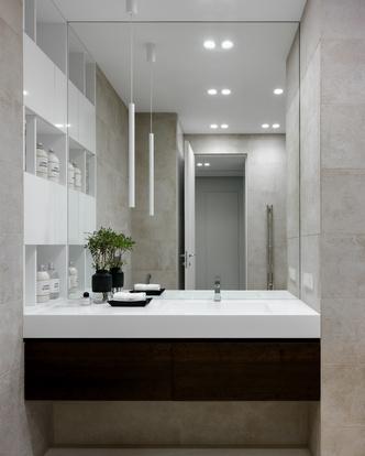 Квартира 55 м²: уютный минимализм (фото 14.2)