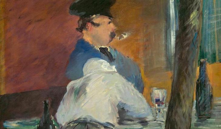 Передвижники и импрессионисты в Пушкинском музее [4]