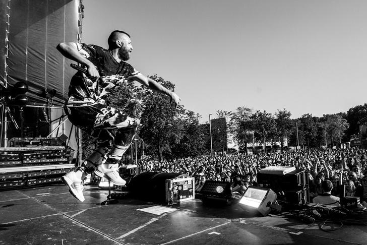 Иван Дорн отправится в гастрольный тур с новой песней фото [2]