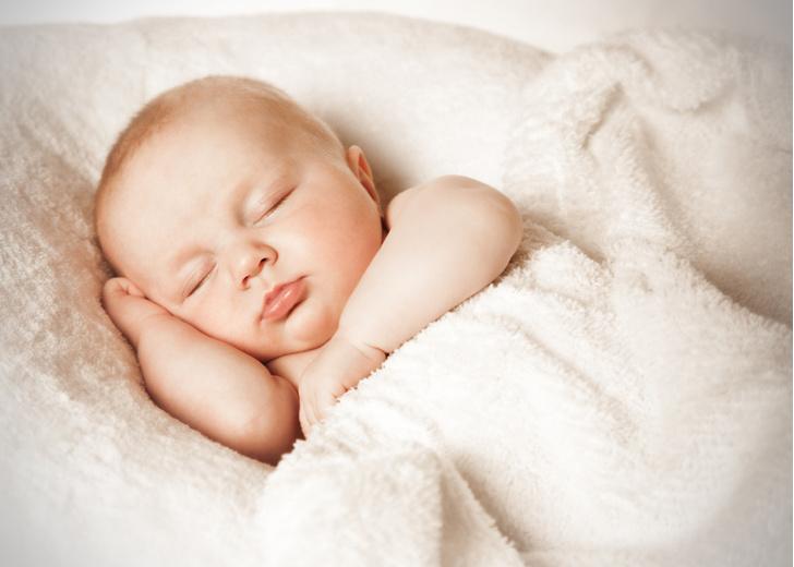 Спят усталые игрушки: секреты правильного детского сна фото [3]