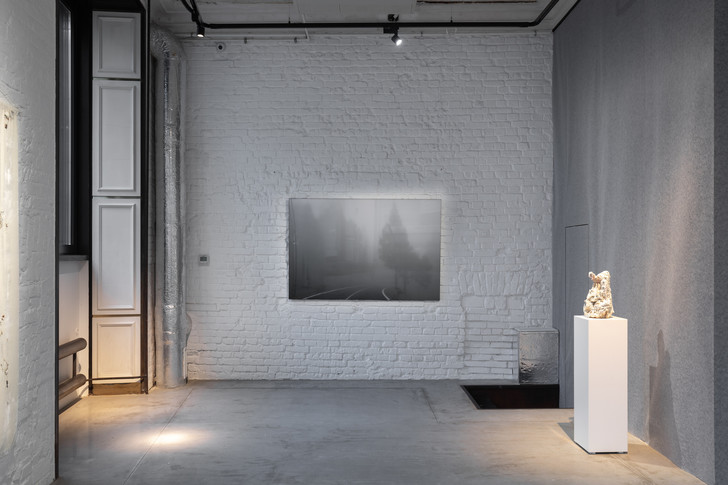 0.0.0.0: выставка в галерее Orekhov (фото 0)