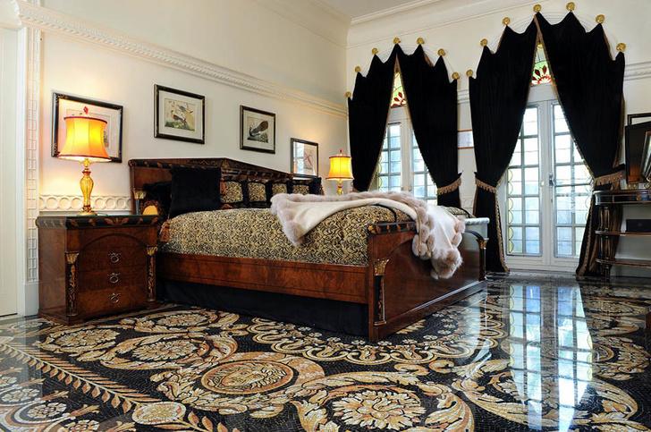 Дом Джанни Версаче: самый печально известный отель (фото 3)