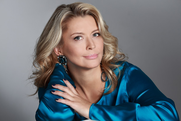 Екатерина Федорченко фото