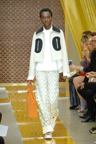 Неделя моды в Милане: день третий | галерея [2] фото [10]