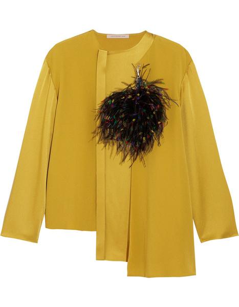 Модный гардероб на осень 2017