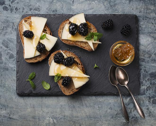 Что происходит с телом, когда вы едите сыр? (фото 5)