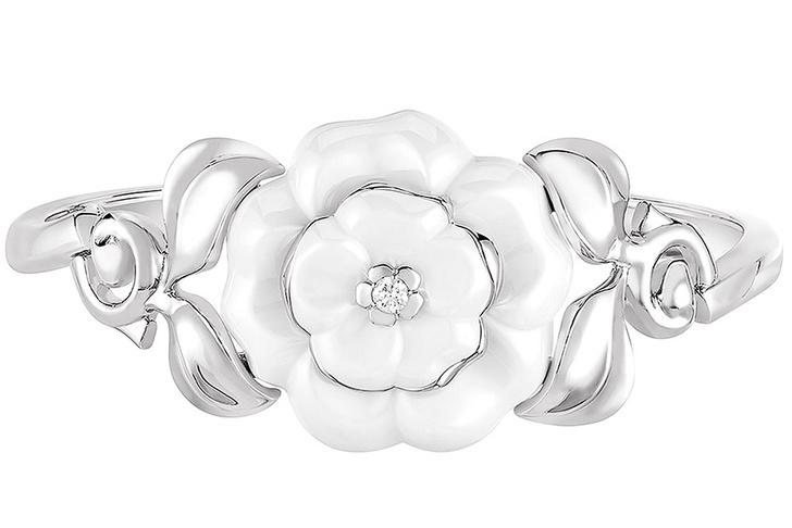 Браслет Camélia, Chanel Fine Jewellery