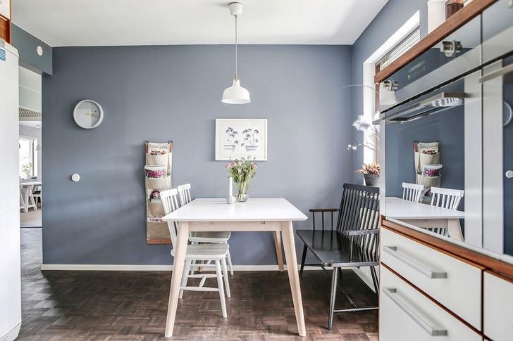 100% сканди-шик: дом в шведской глубинке (фото 11)