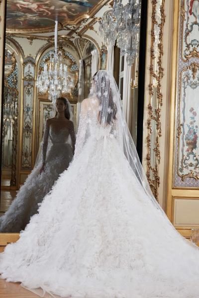 Wedding time: свадебные коллекции 2019 в стиле ретро (галерея 3, фото 18)