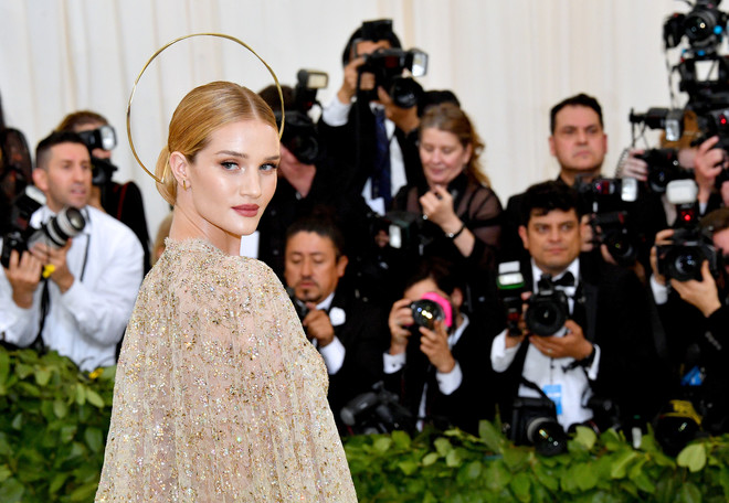 Met Gala 2018 Red Carpet: All the Celebrity Dresses and Fashion