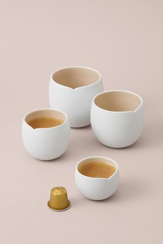 Кофемания: Индиа Мадави для Nespresso (фото 5.2)