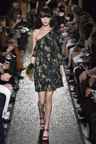 Неделя моды в Париже: день седьмой | галерея [2] фото [2]