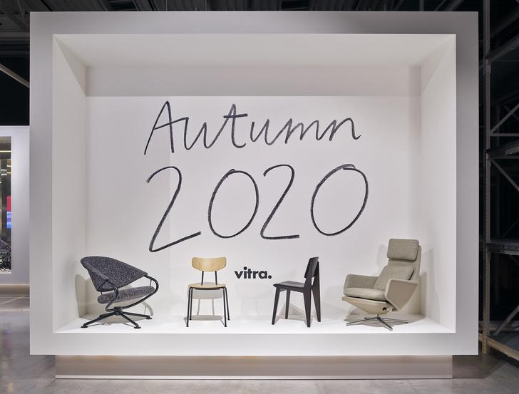 Новая коллекция Vitra 2020 (фото 1)