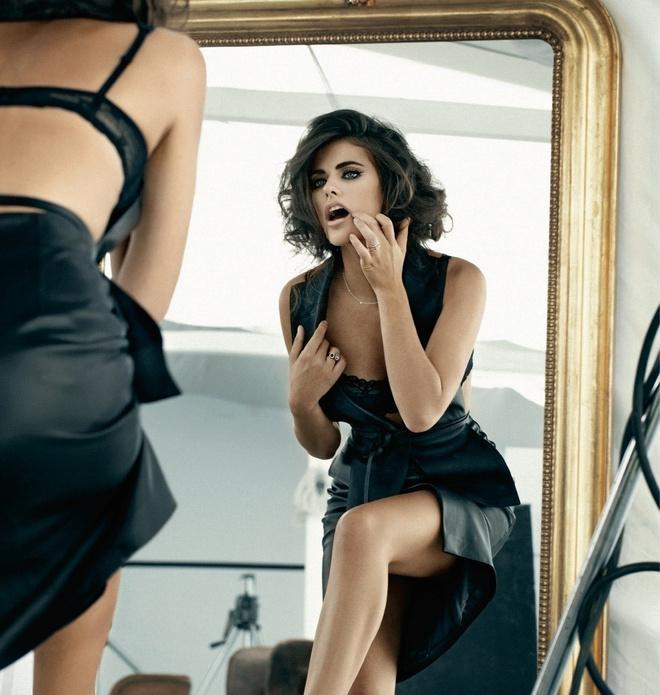 20 жестов и привычек, которые убьют вашу элегантность, сексуальность и испортят любое свидание (фото 15)