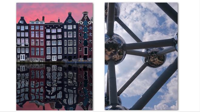 2 в 1: какие два города можно посмотреть за одно путешествие (фото 15)