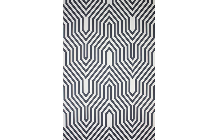 монохромная геометрия