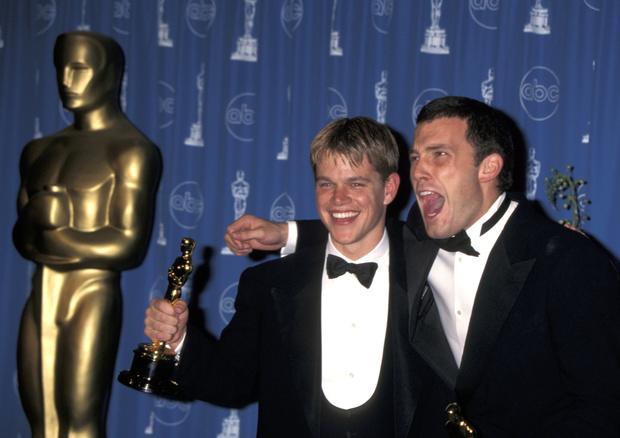 Тяп-ляп: 10 самых странных речей на «Оскаре» (фото 5)