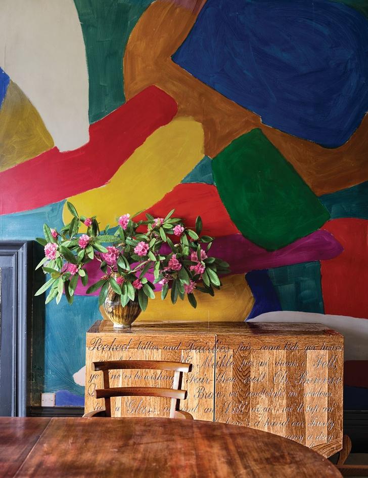 Ретрит-отель на Гебридских островах (фото 4)