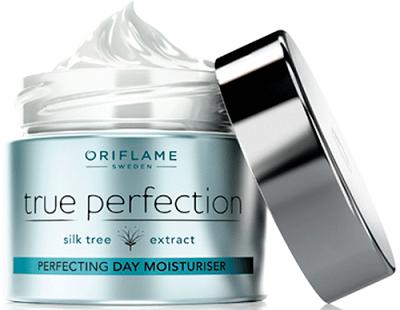 Oriflame True Perfection Дневной увлажняющий крем для совершенства кожи