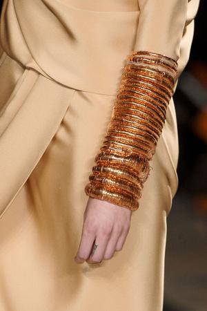 Показ Stephane Rolland коллекции сезона Весна-лето 2011 года Haute couture - www.elle.ru - Подиум - фото 216551