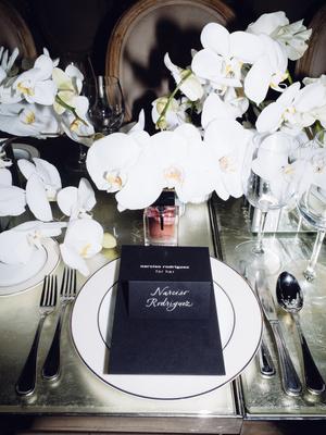 Нарцисо Родригес на ужине в честь 15-летия аромата For Her (фото 1.1)