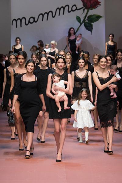 От первого лица: редактор моды ELLE о взлетах и провалах на Неделе моды в Милане   галерея [2] фото [4]
