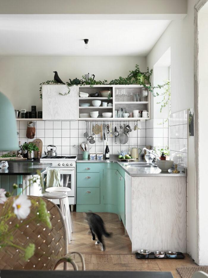 Порядок на кухне: 8 умных советов (фото 3)
