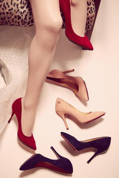Самые сексуальные туфли в мире | галерея [5] фото [2]