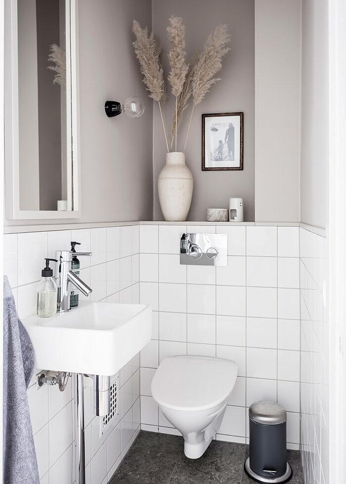 Маленькая ванная: 7 главных правил (фото 13)