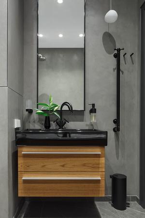 Tabula rasa: минималистичная квартира 72 м² (фото 11.2)