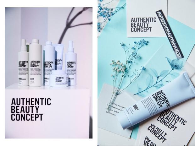 Саша Новикова, Дарья Лисиченко, Анна Ивченко и другие гости запуска марки Authentic Beauty Concept (фото 1)