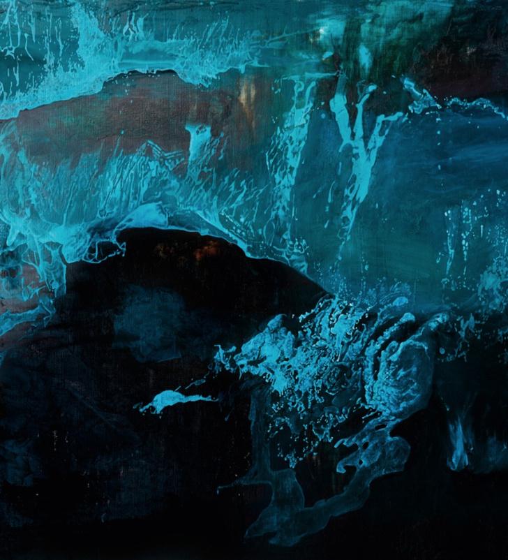 Возвращение к шедевру: выставка Александра Купаляна в галерее VS Unio (фото 8)