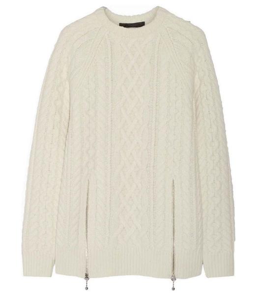 30 свитеров на зиму | галерея [1] фото [26]