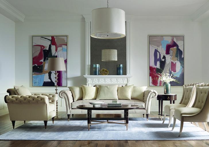 That's Living: новая сеть мебельных салонов премиум-класса (фото 0)