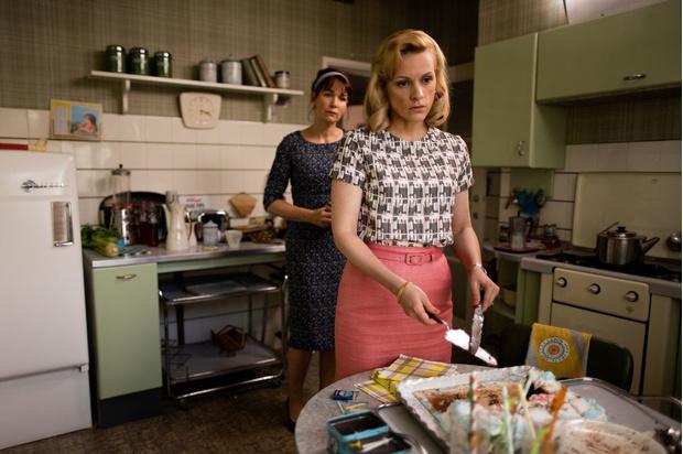 Фильм недели: «Материнский инстинкт» (фото 7)
