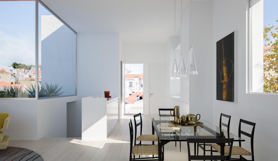 В гостях у Майкла Фассбендера: новый дом звезды в Португалии | галерея [1] фото [1]
