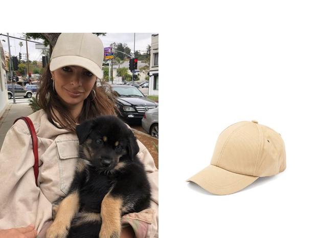 Лето никто не отменял: модные кепки 2020 (фото 13)