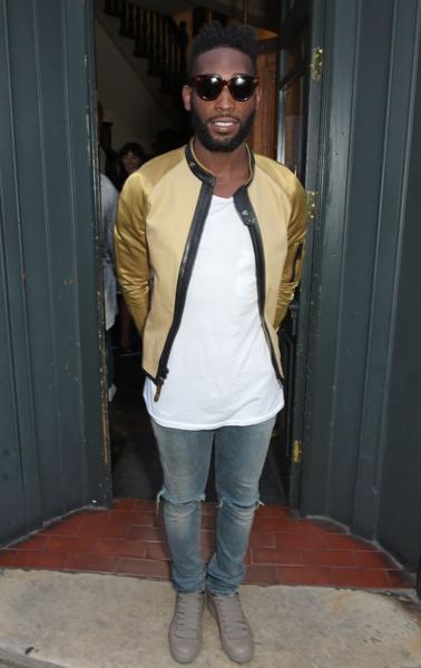 Неделя мужской моды в Лондоне: главные показы и гости | галерея [2] фото [7]