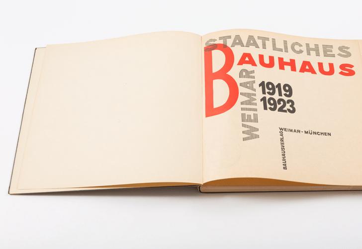 Баухаус, конвейер шедевров (фото 23)