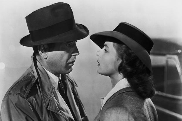 «Касабланка», (Casablanca)