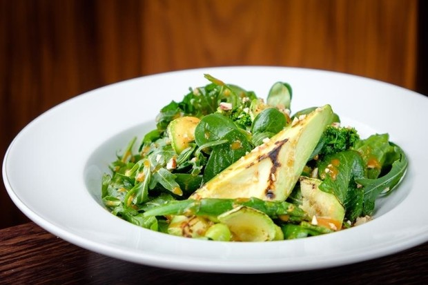 5 самых полезных рецептов с авокадо (фото 4)