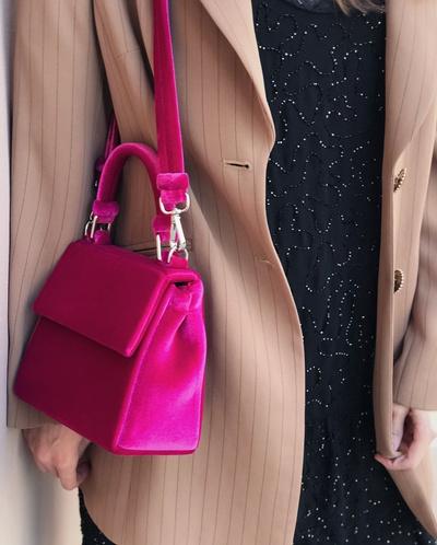 Все свое: 5 локальных брендов сумок, о которых надо знать (галерея 9, фото 0)