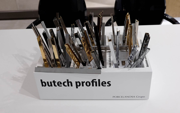 Фабрика Butech