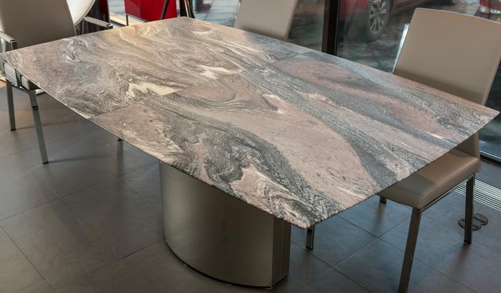 Топ-10: обеденные столы и стулья фото [3]