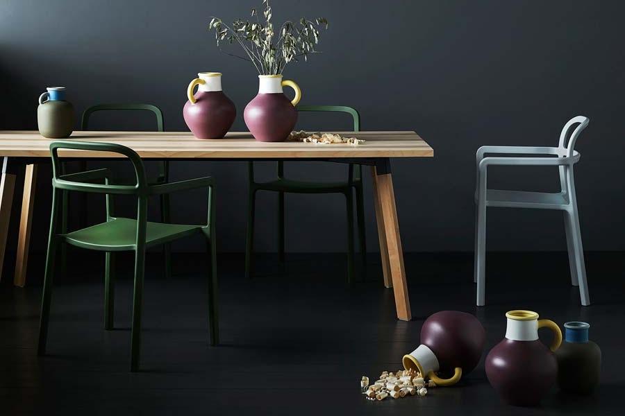 IKEA и HAY: результаты работы | галерея [1] фото [5]