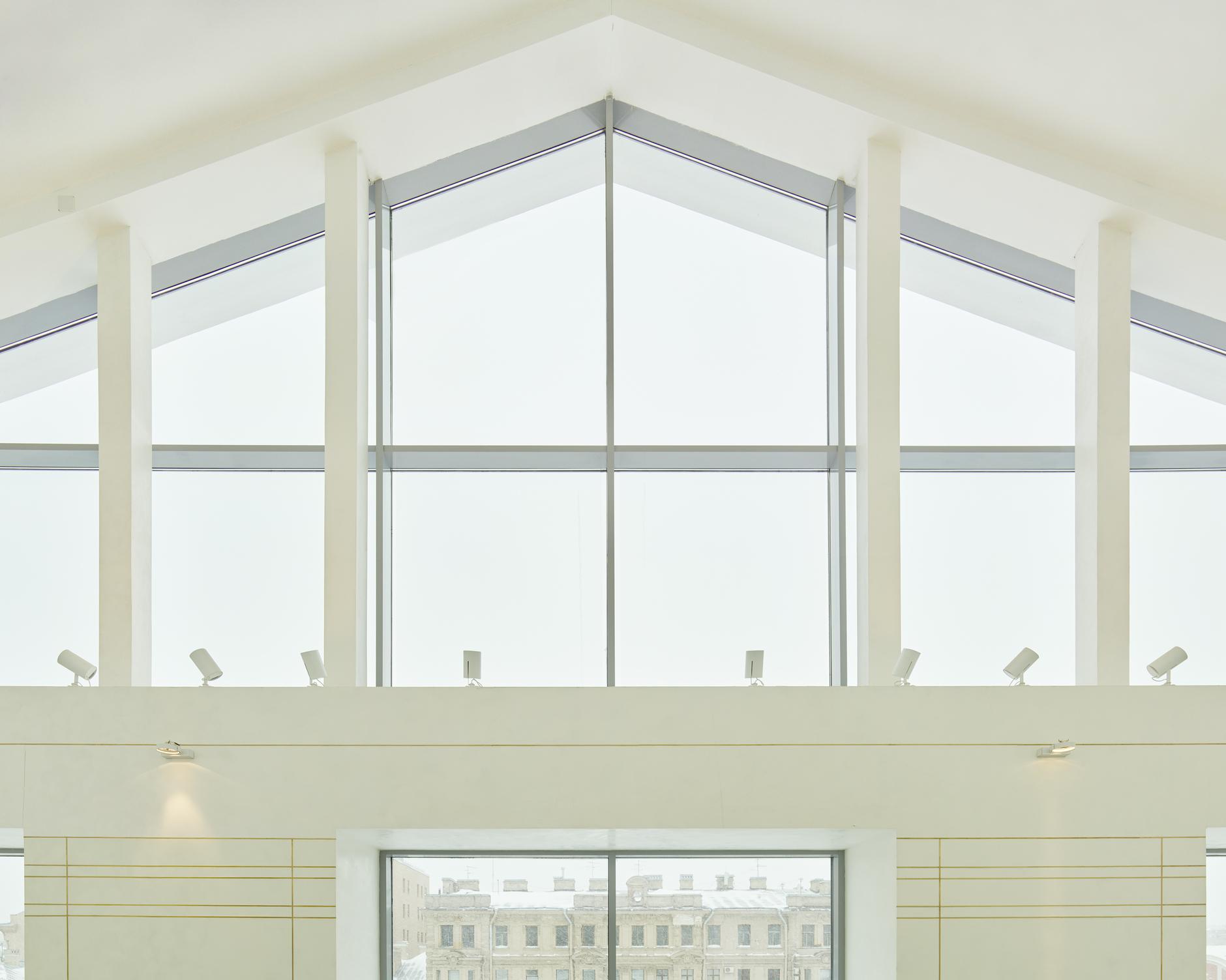 Рикардо Бофилл: самый известный архитектор постмодернизма (галерея 39, фото 3)